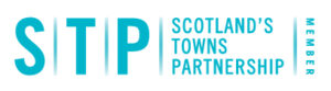 Scotlands Town's Partnership Logo