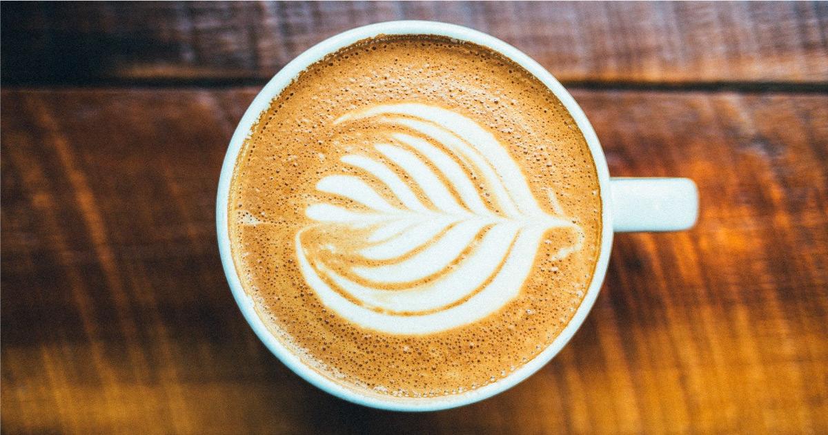 Coffee cup. Image source: https://pixabay.com/photos/coffee-cafe-mug-decorative-drink-983955/