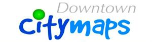 Downtown CityMaps & Guides - logo