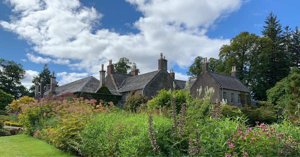 Geilston House, Image: A Foy