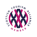 Scottish Tourism Alliance Member Logo