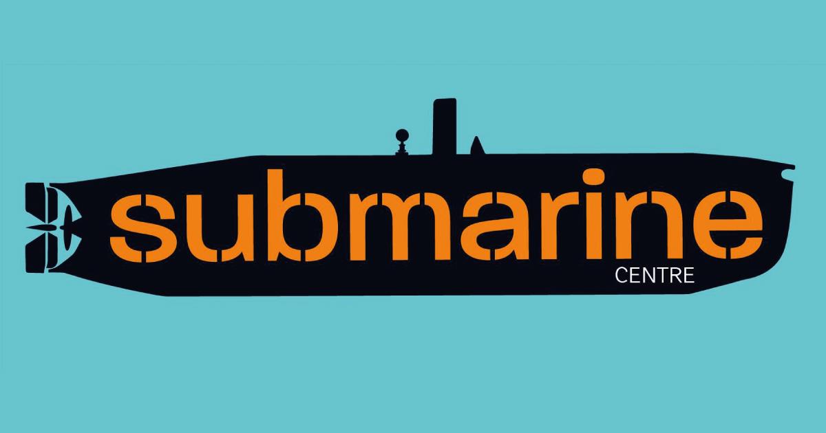 Scottish Submarine Centre Logo, copyright Scottish Submarine Centre