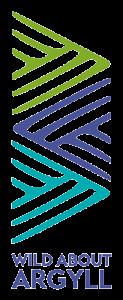 Wild About Argyll logo